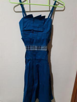 Strecth dress