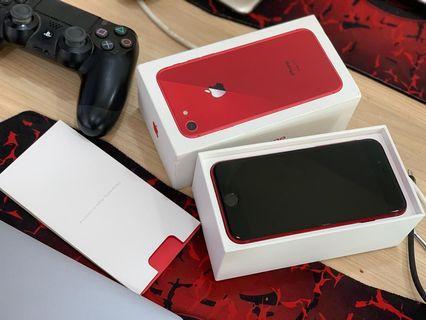 Iphone 8 64GB ZP🇸🇬 Original Set