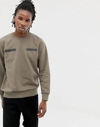 Carhartt Peace Sweatshirt