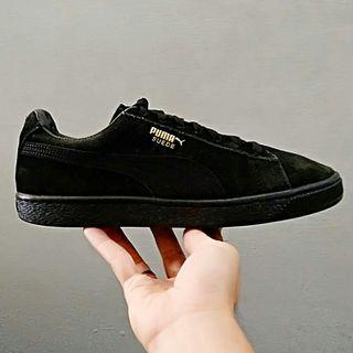 Puma Authentic Black