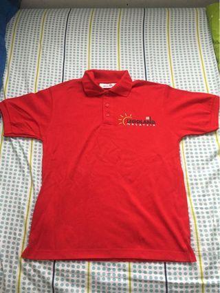Legoland Men Polo Shirt Original