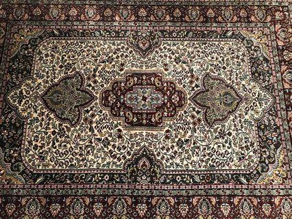 Kashmiri Carpet 90 x 60 inches