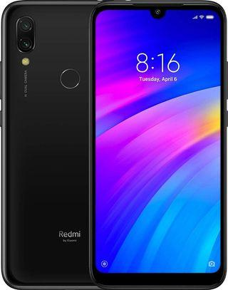 🚚 Redmi 7 Black