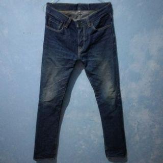 Celana Jeans Custom