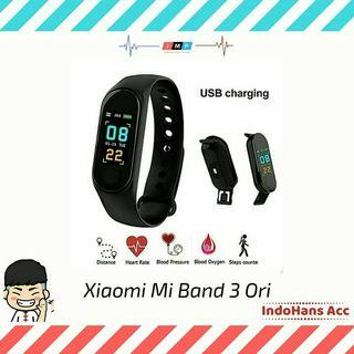 Smart Watch mi Band 3