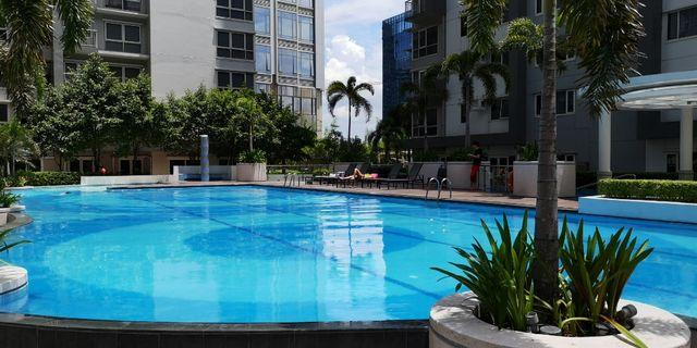 Studio for rent Alveo Lerato Makati