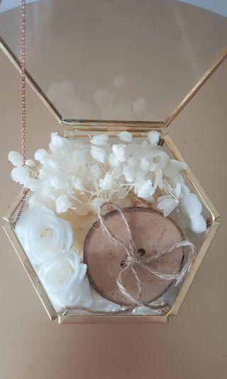 Customised Flower Box