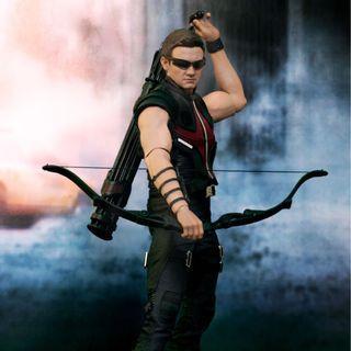 Avengers Hawkeye (MMS172)