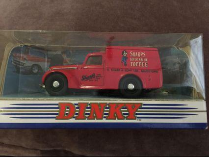 Dinky van for sale