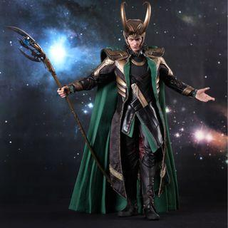 Avengers Loki (MMS176)