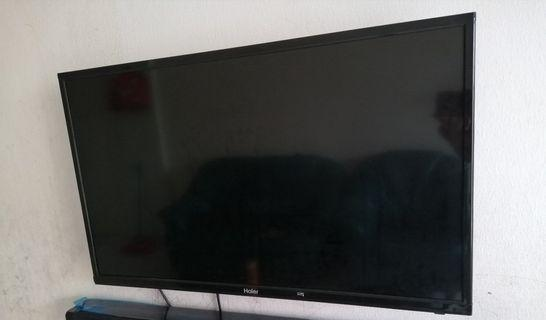 Haier LED TV 32inch