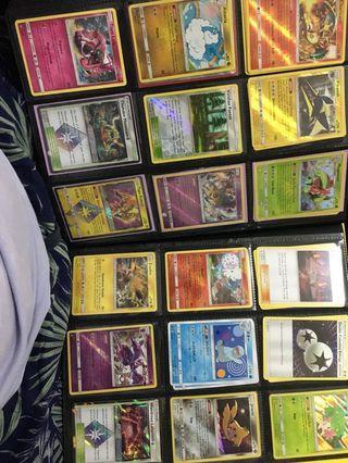 Pokemon tcg ptcg 常用砌 deck 料歡迎查詢