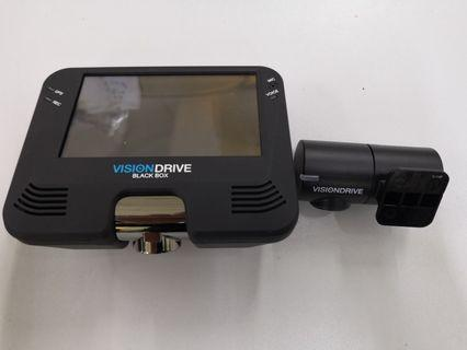 韓國VISIONDRIVE VD-9500H 前後車cam