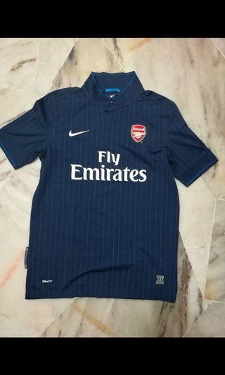 Arsenal away 2008