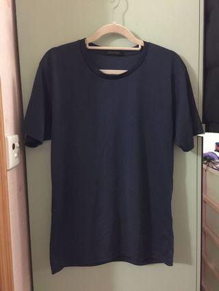 Blue Top 日本運動衫 sporty