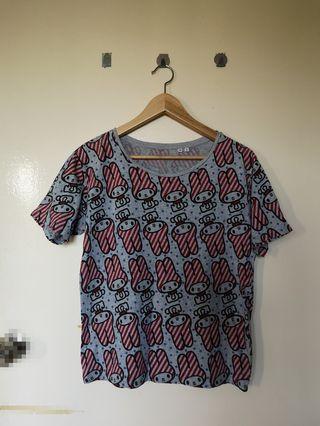 UNIQLO T Shirts (2 in 1 price)