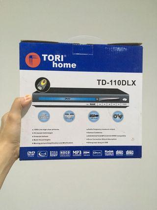 Dvd player TORI
