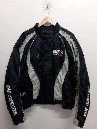 ELF Ride Jacket Condition Like New
