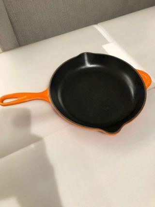 Le Creuset 26cm Pan