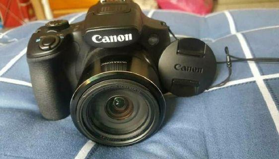 🚚 Canon Powershot sx60 (可小議)