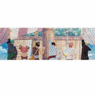 950塊海賊王拼圖One Piece Puzzle