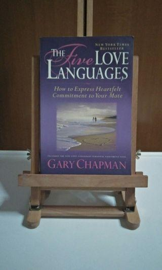 🚚 The Five Love Language