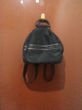 Mini Backpack Miniso / Tas Miniso
