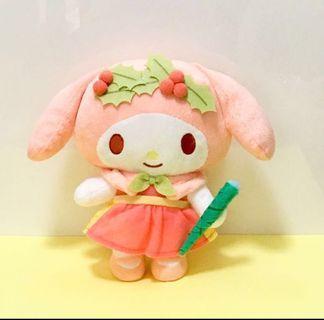 My Melody Soft Toy