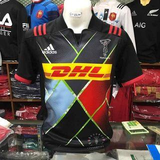 Harlequins Rugby Jersey