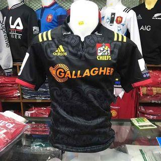CHIEFS RUGBY JERSEY