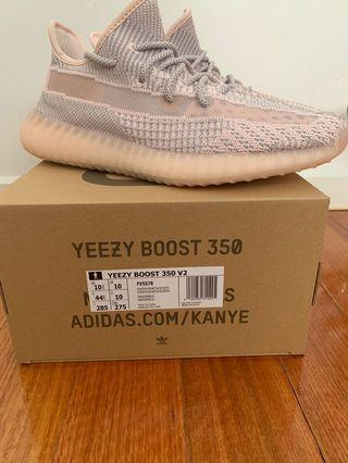 Yeezy Boost V2 Synth