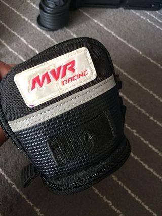 MVR Racing saddle bag