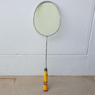 Li-Ning Flame Aeroflo 2000 Sydney Olympic Badminton Racket