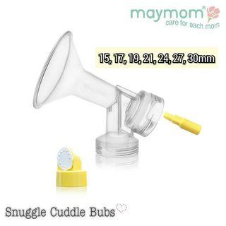 🚚 Maymom Standard Neck Flange (Spectra and Medela)