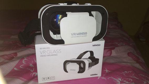 VR Miniso