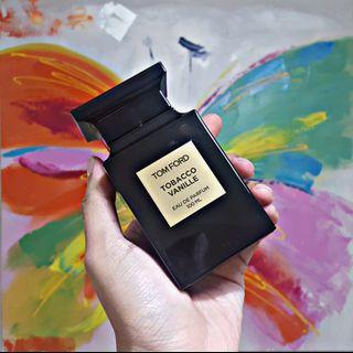 5ml & 10ml Tom Ford Private Blend Tobacco Vanille decant / travel spray.