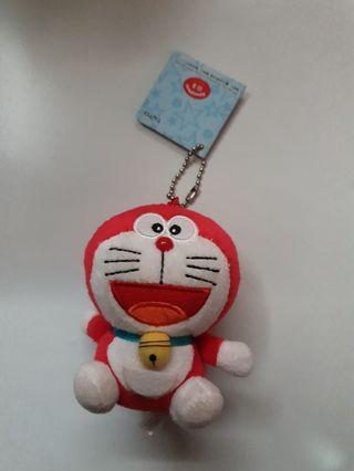Doraemon mini plush