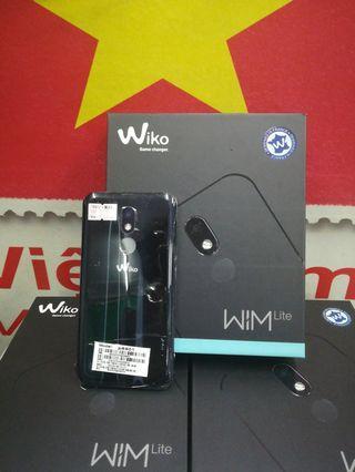 Wiko WIM Lite 4G Phone