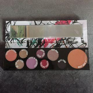 MAC palette limited edition