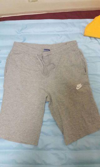 🚚 Nike棉褲 M號