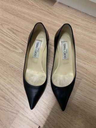 Jimmy Choo Pump Shoes