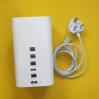 Apple Airport Extreme Base Station Wi-Fi Router A1521 802.11ac