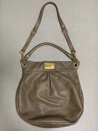 Marc By Marc Jacobs standard supply workwear leather bag