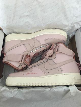 Nike Air Force 1 HI UT