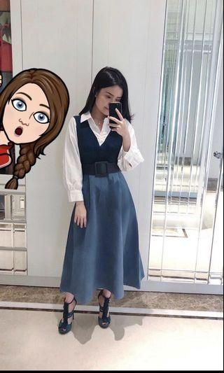 Korea dress