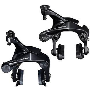 Direct mount Dura Ace BR-9110 brake calipers