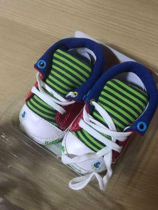 🚚 BN newborn baby boy shoe