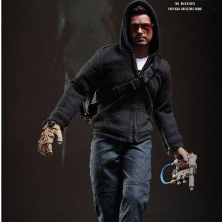 Tony Stark The Mechanic (MMS209)
