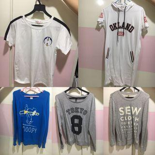 ulzzang clothes clearance
