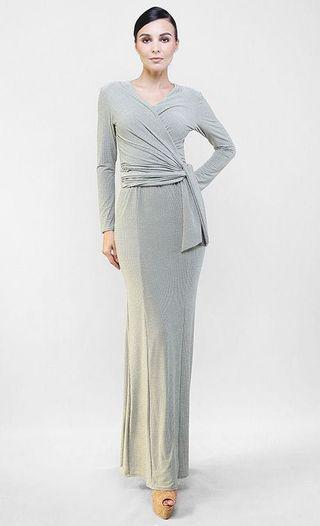 (Looking For) Arared Wrap Dress